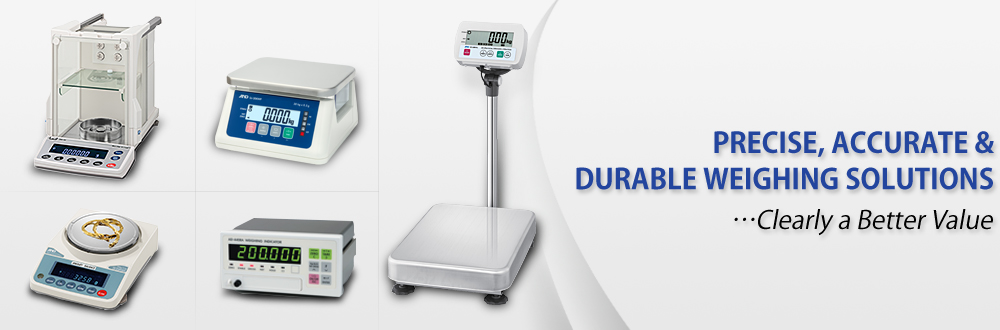 Welcome To A&D Instruments India Pvt  Ltd