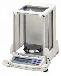 GR-202 (Semi-Micro Analytical Balance)
